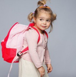 Child-back-pack